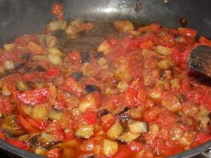 receta Chamfaina