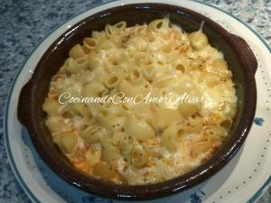 receta Mac